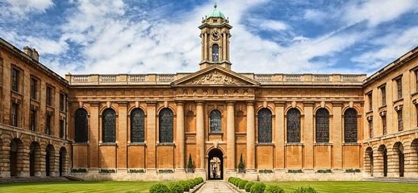 10 trường đại học lâu đời nhất trên thế giới 2