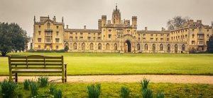 10 trường đại học lâu đời nhất trên thế giới 1
