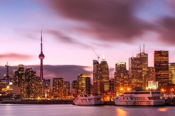 Top 10 thành phố ở Canada có nhiều du học sinh Việt Nam nhất! 1