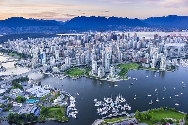 Top 10 thành phố ở Canada có nhiều du học sinh Việt Nam nhất! 3