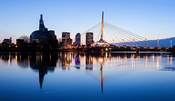 Top 10 thành phố ở Canada có nhiều du học sinh Việt Nam nhất! 6