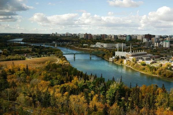 Top 10 thành phố ở Canada có nhiều du học sinh Việt Nam nhất! 7