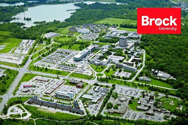 Học bổng Đại học Brock dành cho Du học sinh Việt Nam 1