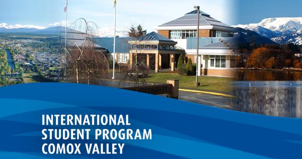 Học bổng bậc trung học 2019 của Trường Comox Valley dành cho Du học sinh Việt Nam 1