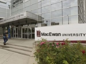 Chương trình học bổng dành cho sinh viên Quốc tế của Đại học MacEwan 6