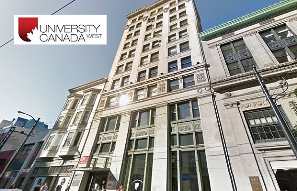 Du học Canada năm 2019 với học bổng trường University Canada West 1
