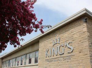 King's University College trao học bổng đầu vào cho sinh viên quốc tế 12