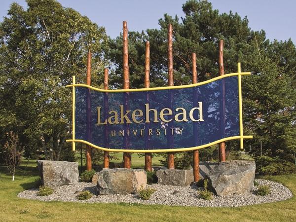 Học bổng du học Canada bậc cử nhân tại Đại học Lakehead 1