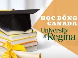 Đại học Regina trao học bổng lên đến $3000 CAD dành cho sinh viên quốc tế 14