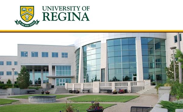 Đại học Regina trao học bổng lên đến $3000 CAD dành cho sinh viên quốc tế 1
