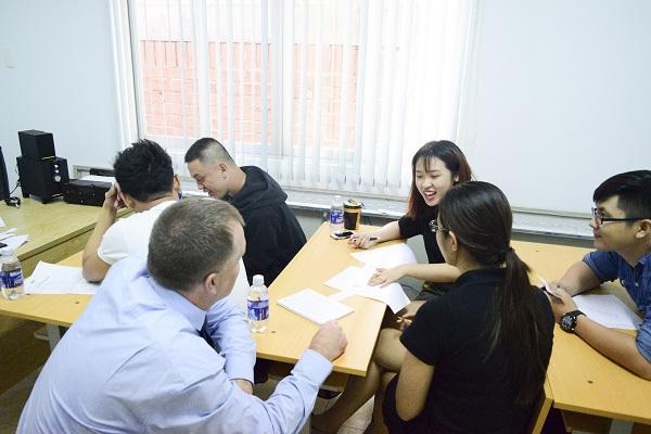 Top những trung tâm luyện thi IELTS ở Buôn Ma Thuột, Đắk Lắk 4