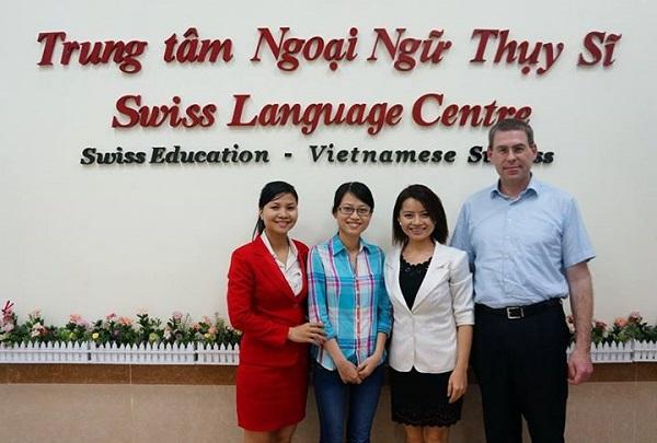 Top trung tâm luyện thi IELTS tốt nhất ở Đà Nẵng? 1