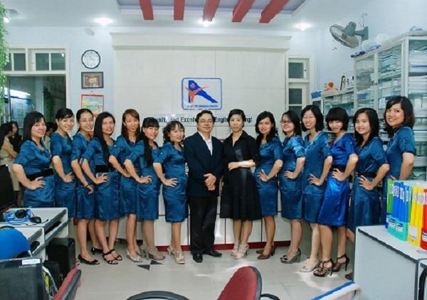 Top trung tâm luyện thi IELTS tốt nhất ở Đà Nẵng? 5