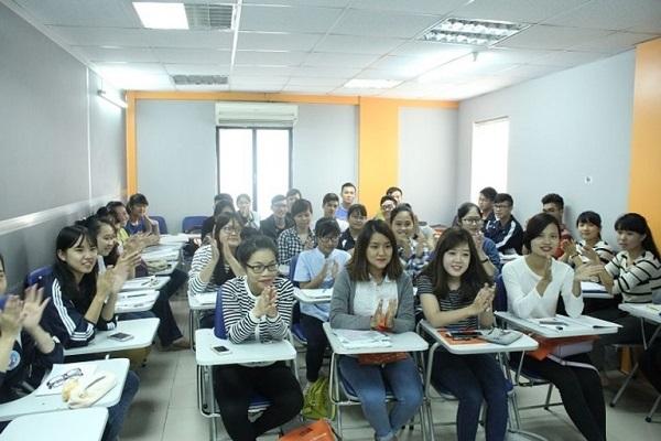 Top trung tâm luyện thi TOEIC ở Nha Trang 1
