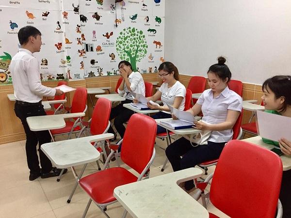 Top trung tâm luyện thi TOEIC tốt nhất ở Nha Trang 2