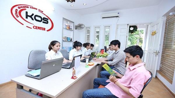 Top trung tâm luyện thi TOEIC ở Hà Nội 3