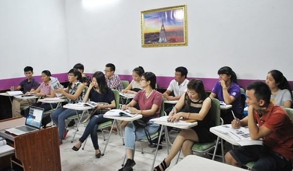 Top trung tâm luyện thi IELTS tốt nhất ở Đà Nẵng? 4