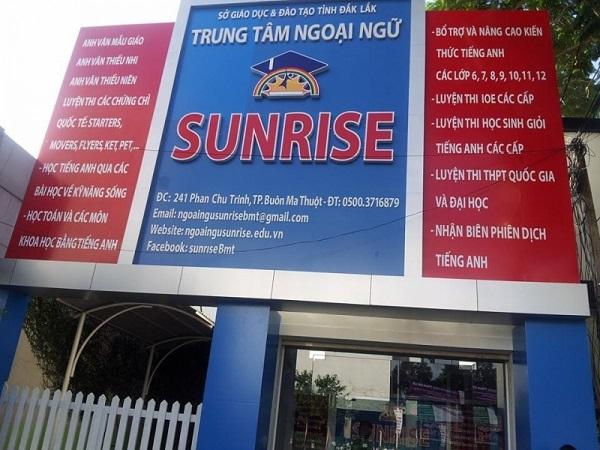 Top những trung tâm luyện thi IELTS ở Buôn Ma Thuột, Đắk Lắk 1