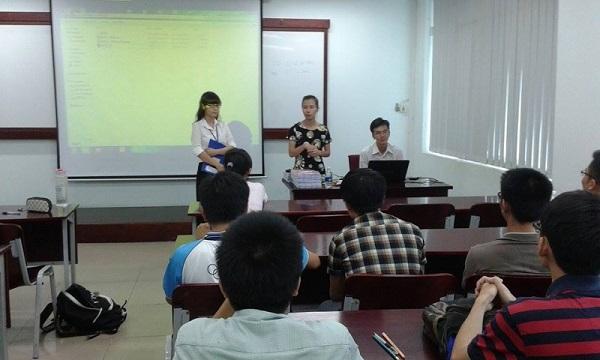 Top những trung tâm luyện thi IELTS ở Buôn Ma Thuột, Đắk Lắk 5