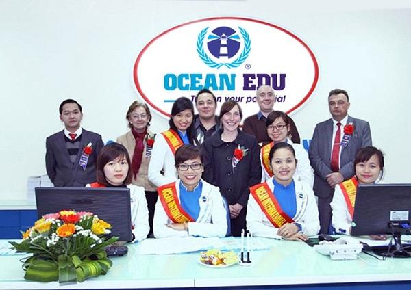 Top trung tâm luyện thi IELTS ở Thái Nguyên 3