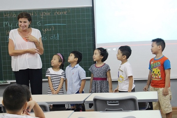 Top những trung tâm luyện thi IELTS ở Buôn Ma Thuột, Đắk Lắk 2