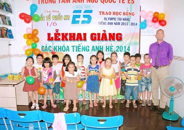 Top trung tâm luyện thi IELTS tốt nhất ở Quy Nhơn 2