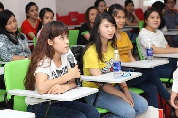 Top trung tâm luyện thi IELTS ở Quy Nhơn 1