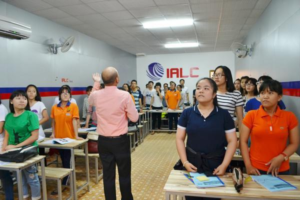 Top trung tâm luyện thi IELTS ở Quy Nhơn 4