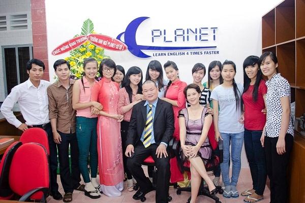 Top trung tâm luyện thi IELTS tốt nhất ở Quy Nhơn 5