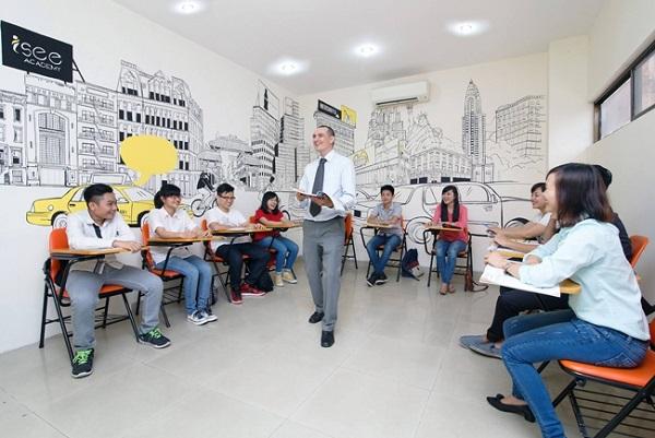Top trung tâm luyện thi IELTS ở Thái Nguyên 1