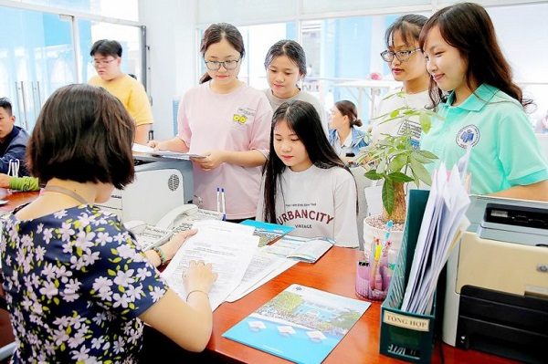 Top trung tâm luyện thi IELTS ở Thái Nguyên 2