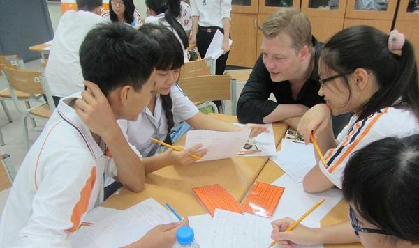 Top trung tâm luyện thi IELTS ở Thái Nguyên 5