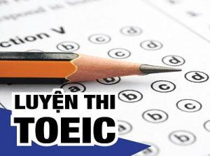 Top trung tâm luyện thi TOEIC ở TP.HCM