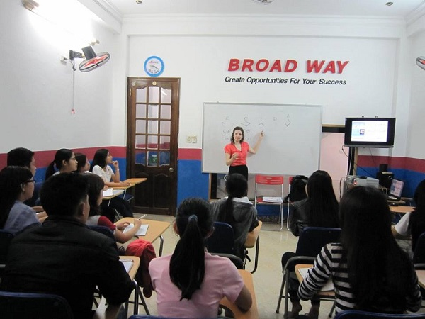 Top trung tâm luyện thi TOEIC ở Đà Nẵng 4