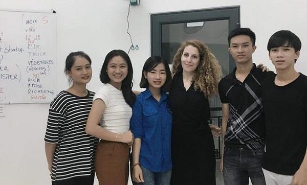 Top trung tâm luyện thi TOEIC tốt nhất ở Đà Nẵng 5