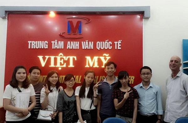 Top trung tâm luyện thi TOEIC tốt nhất ở Đà Nẵng 6