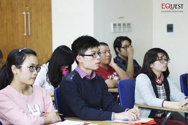 Top trung tâm luyện thi TOEIC ở Hà Nội 5