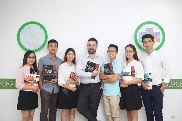 Top trung tâm luyện thi TOEIC ở Hà Nội 4