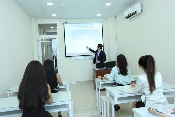 Top trung tâm luyện thi TOEIC ở TP.HCM 4