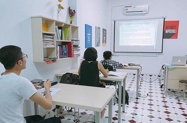 Top trung tâm luyện thi TOEIC ở TP.HCM 9