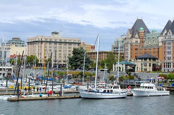 Lợi thế của sinh viên quốc tế: Nhập cư vào British Columbia dễ dàng hơn 1