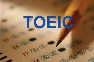 Top trung tâm luyện thi TOEIC ở Thủ Dầu Một - Bình Dương
