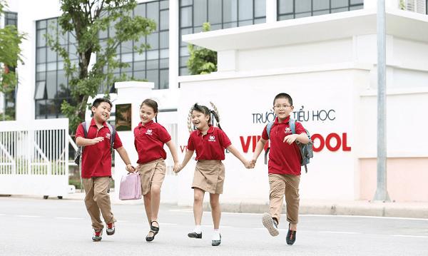 Top 10+ trường tiểu học quốc tế ở Hà Nội 7