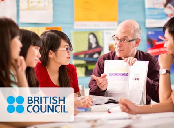 Các khóa học và học phí tại British Council - Hội Đồng Anh 1