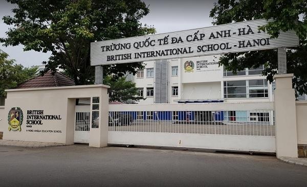 Top 10+ trường tiểu học quốc tế ở Hà Nội 3