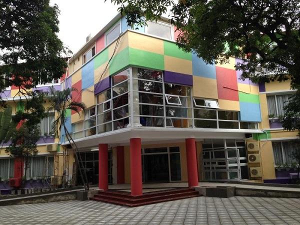 Top 10+ trường tiểu học quốc tế ở Hà Nội 6