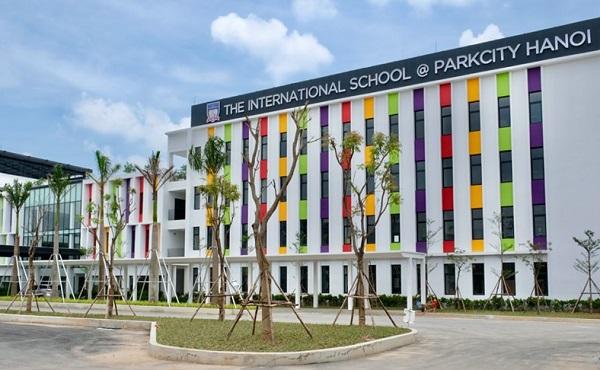 Top 10+ trường tiểu học quốc tế ở Hà Nội 4
