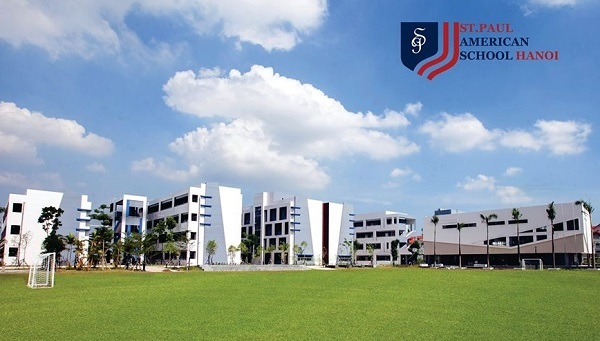 Top 10+ trường tiểu học quốc tế ở Hà Nội 1