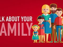 Cách để giới thiệu về gia đình bằng tiếng Anh