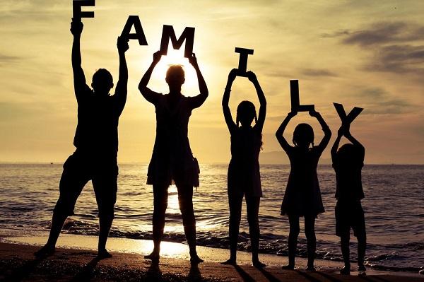 Cách để giới thiệu về gia đình bằng tiếng Anh 1